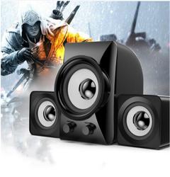 Soaiy SA-C1 Bluetooth Speaker - Thumbnail
