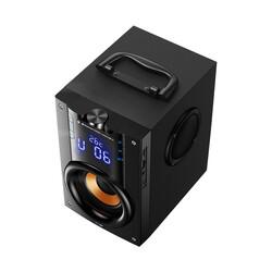 Soaiy SA-Q32S Bluetooth Speaker - Thumbnail