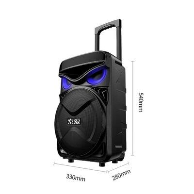 Soaiy SA-T52 Bluetooth Speaker