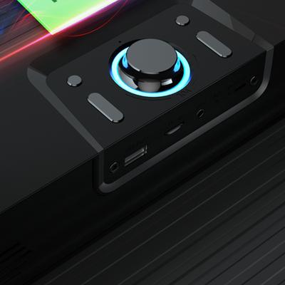 Soaiy SH16 Bluetooth Speaker