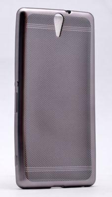 Sony Xperia C5 Ultra Kılıf Zore Storm Silikon