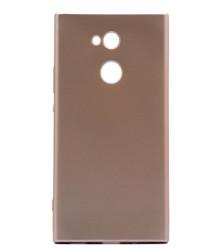 Sony Xperia L2 Kılıf Zore Premier Silikon - Thumbnail