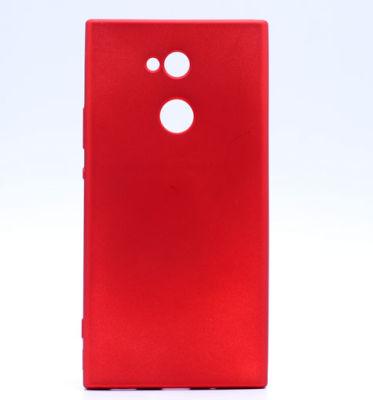Sony Xperia L2 Kılıf Zore Premier Silikon
