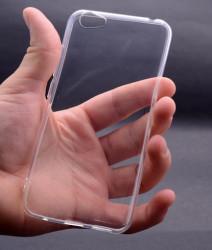 Vestel E3 Kılıf Süper Silikon Kapak - Thumbnail