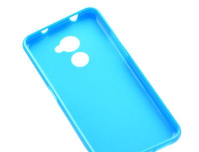 Vodafon V8 Kılıf Zore Süper Silikon Kapak