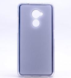 Vodafon V8 Kılıf Zore Süper Silikon Kapak - Thumbnail