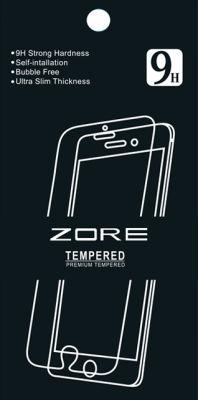 Vodafone Smart 7 Style Zore Temperli Cam Ekran Koruyucu