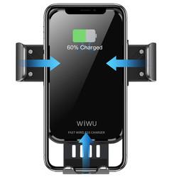 Wiwu CH-305 Liberator Wireless Araç Telefon Tutucu - Thumbnail