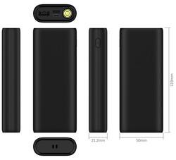 Wiwu Firefly 10000 Mah Type-C Powerbank - Thumbnail