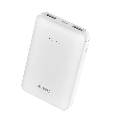 Wiwu JC-01 10000 Mah Powerbank