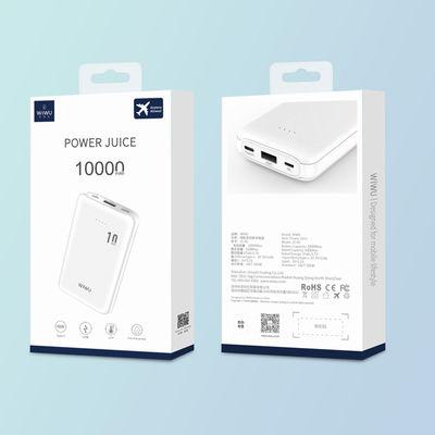 Wiwu JC-02 10000 Mah Powerbank