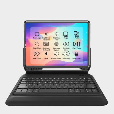 Wiwu Keyboard Folio Kablosuz Klavyeli Kılıf