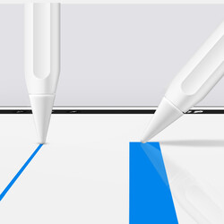 Wiwu Pencil Pro Stylus Dokunmatik Çizim Kalemi - Thumbnail