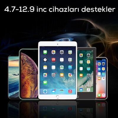 Wiwu PL-901 Araç Tablet Tutucu