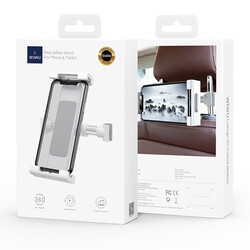 Wiwu PL-901 Araç Tablet Tutucu - Thumbnail