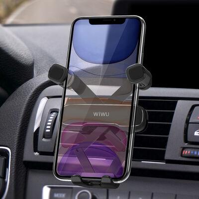 Wiwu PL300 Araç Telefon Tutucu