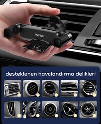 Wiwu PL300 Araç Telefon Tutucu - Thumbnail