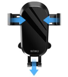 Wiwu PL400 Araç Telefon Tutucu - Thumbnail