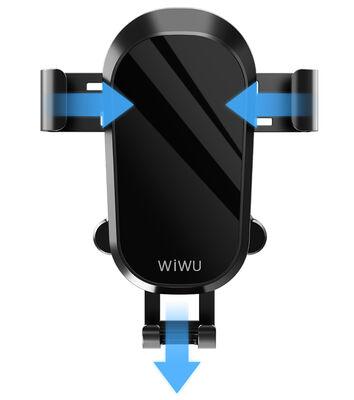 Wiwu PL400 Araç Telefon Tutucu