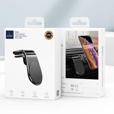 Wiwu PL600 Araç Telefon Tutucu