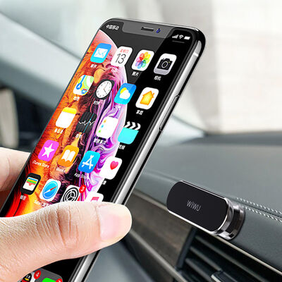 Wiwu PL701 Araç Telefon Tutucu