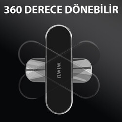 Wiwu PL701 Araç Telefon Tutucu - Thumbnail