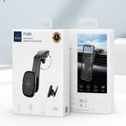 Wiwu PL900 Lotto Magnetik Araç Telefon Tutucu - Thumbnail