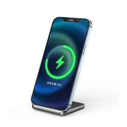 Wiwu Power One Kablosuz Şarj Standı - Thumbnail