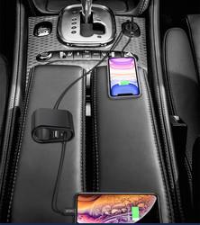 Wiwu QC300 Araç Şarjı - Thumbnail