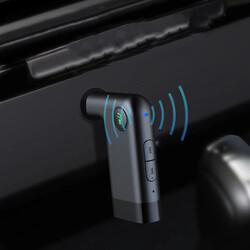 Wiwu YP-05 Bluetooth Receiver Kablosuz Ses Alıcısı - Thumbnail
