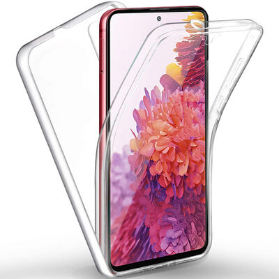 Xiaomi Mi 11 Kılıf Zore Enjoy Kapak