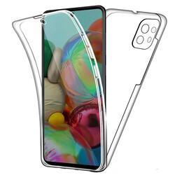 Xiaomi Mi 11 Kılıf Zore Enjoy Kapak - Thumbnail