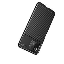 Xiaomi Mi 11 Lite Kılıf Zore Negro Silikon - Thumbnail