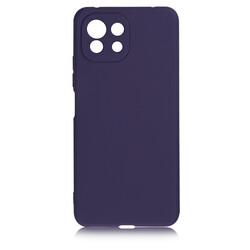 Xiaomi Mi 11 Lite Kılıf Zore Premier Silikon - Thumbnail