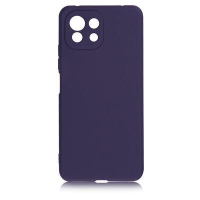 Xiaomi Mi 11 Lite Kılıf Zore Premier Silikon