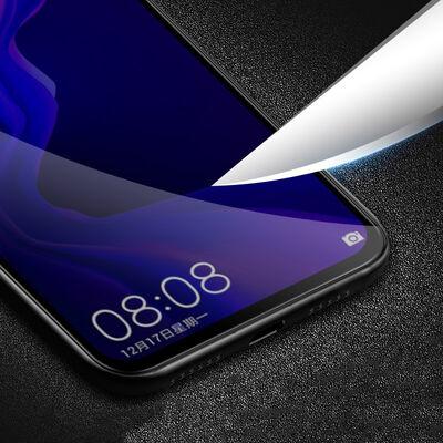 Xiaomi Mi 11 Lite Zore New 5D Privacy Temperli Ekran Koruyucu