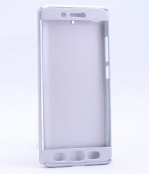 Xiaomi Mİ 5S Kılıf 360 3 Parçalı Rubber - Thumbnail