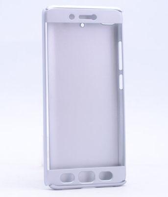 Xiaomi Mİ 5S Kılıf Zore 360 3 Parçalı Rubber