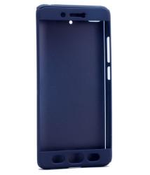 Xiaomi Mİ 5S Kılıf Zore 360 3 Parçalı Rubber - Thumbnail