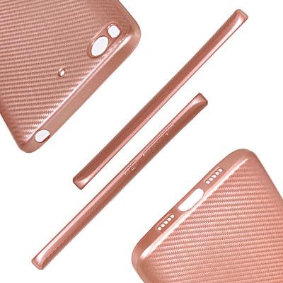 Xiaomi Mi 5S Kılıf İ-Zore Karbon Silikon
