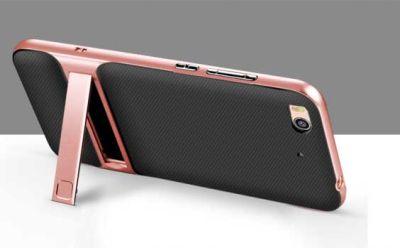 Xiaomi Mi 5S Kılıf Standlı Verus Kapak