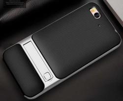 Xiaomi Mi 5S Kılıf Standlı Verus Kapak - Thumbnail