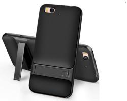 Xiaomi Mi 5S Kılıf Zore Standlı Verus Kapak - Thumbnail
