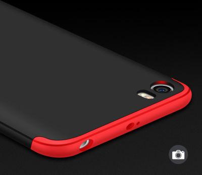 Xiaomi Mi 5s Kılıf Zore Ays Kapak