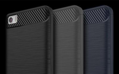 Xiaomi Mi 5s Kılıf Zore Room Silikon Kapak