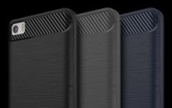 Xiaomi Mi 5s Kılıf Zore Room Silikon Kapak - Thumbnail