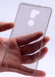 Xiaomi Mi 5S Plus Kılıf Zore Ultra İnce Silikon Kapak - Thumbnail
