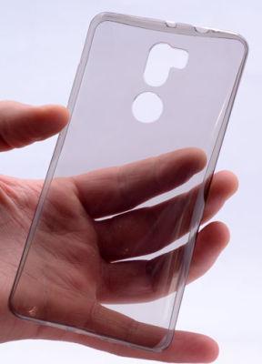 Xiaomi Mi 5S Plus Kılıf Zore Ultra İnce Silikon Kapak