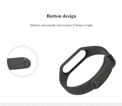 Xiaomi Mi Band 2 Silikon Kordon