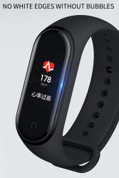 Xiaomi Mi Band 3 Zore Narr Tpu Body Ekran Koruyucu - Thumbnail